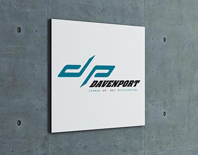 Davenport Motors Brand Identity