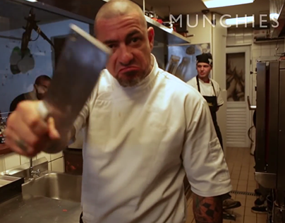 Chef Night Out with Henrique Fogaça