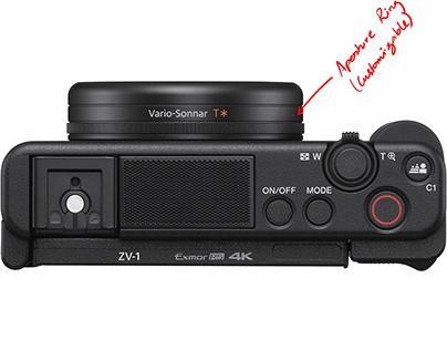 Wishful Thinking: Sony ZV-1