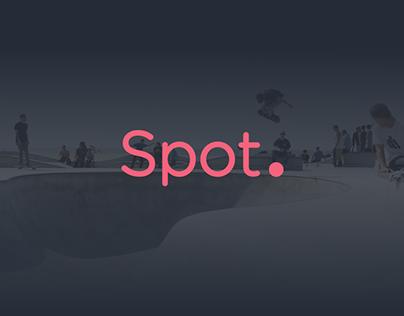 Spot | Events & Sport