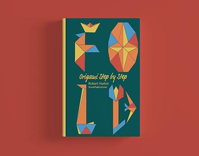 FOLD (Book Cover Design)
