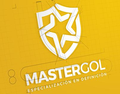 Desarrollo de Imagen MasterGol