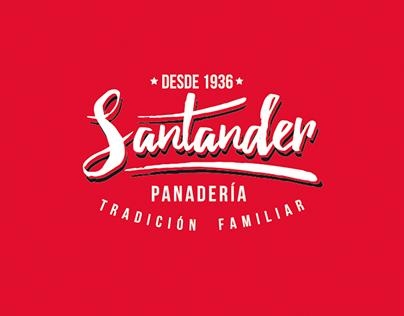 Panadería Santander