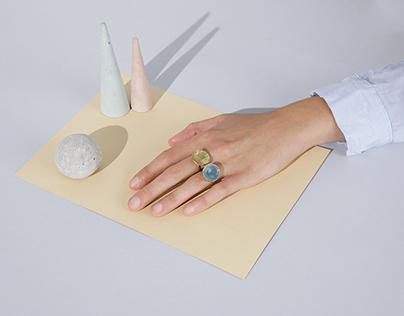Desadorna handcrafted jewelry