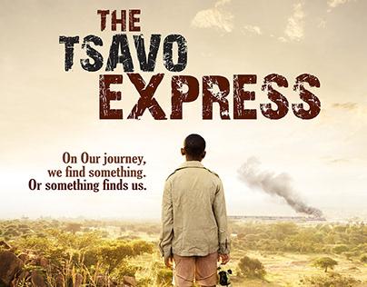 The Tsavo Express