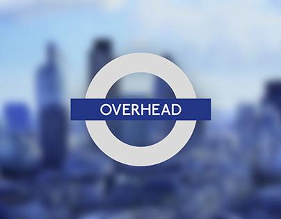 London Overhead