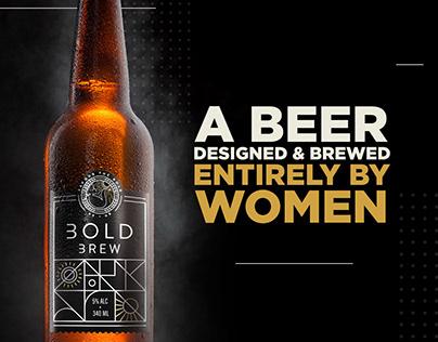 SAB | Brewing the Bold