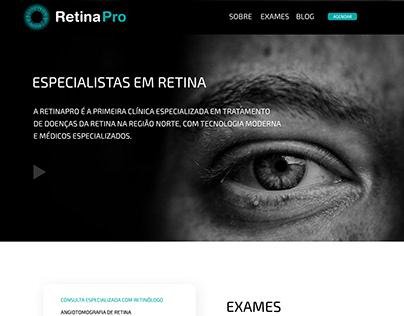 Retina Pro Concept