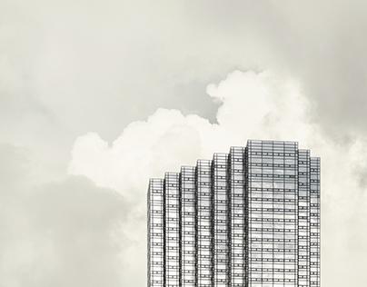 Manhattan Metallic ( City&Color Series )