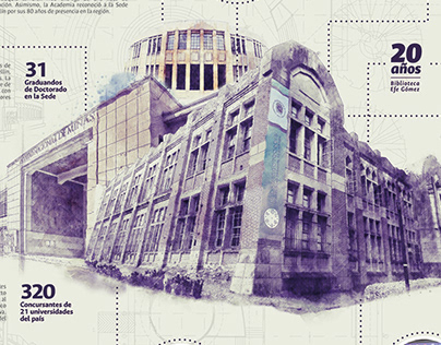 Piezas Universidad Nacional de Colombia