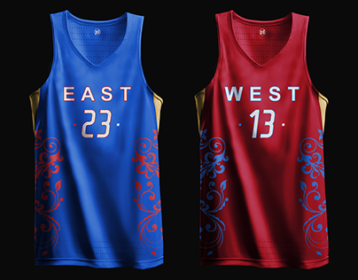 All-Star Jerseys 2017