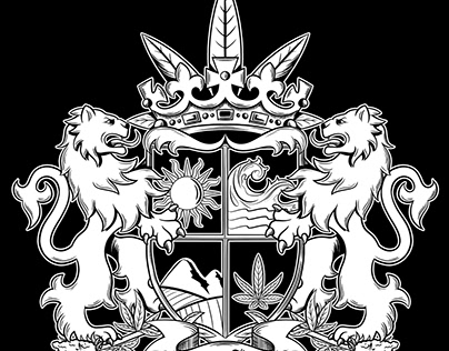 Flore Deos Coat of Arms
