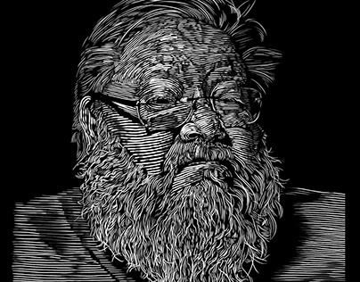 Self Portrait 02-2019