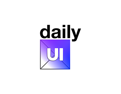 Daily UI #53