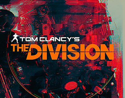 The Division fan art