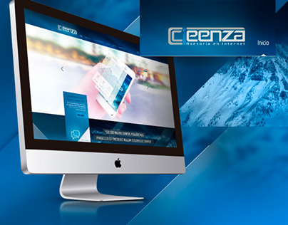 Website Cieenza