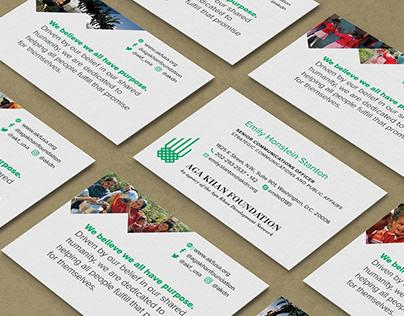Aga Khan Foundation USA