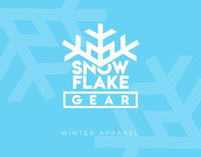 Snowflake Gear / Branding
