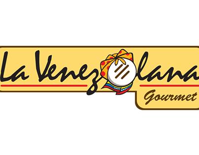 La Venezolana Gourmet http://lavenezolana.cl/