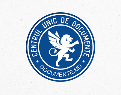 Documente.md - Branding