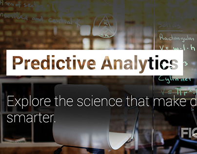 Corporate Social Campaign - FICO Predictive Analytics
