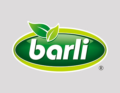 Barli - Logo Design