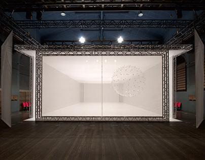 Interactive Exhibition Design
