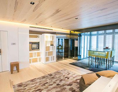 Baguio Villa Residence, Hong Kong