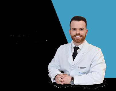 Dr. Daniel Rufato - Psychiatry - Landing Page