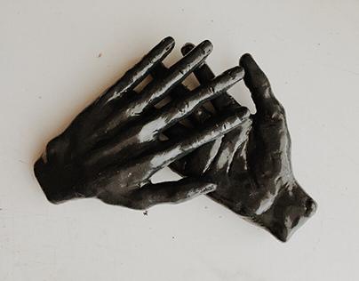Hands [Little body parts series]