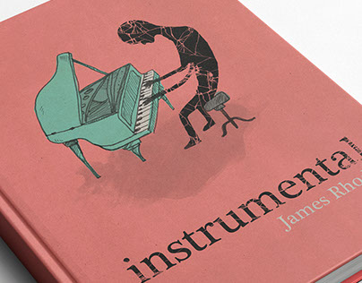 Instrumental book cover (2016)