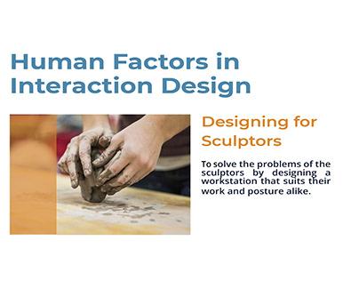 Human Factors in Interaction Design