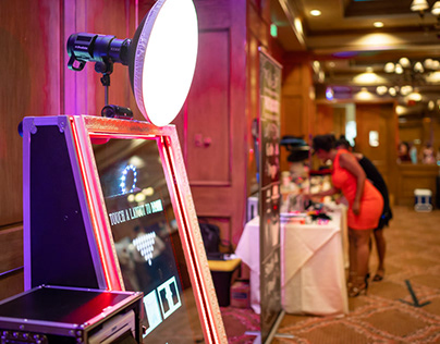Best Photo Booth Rental in Oregon