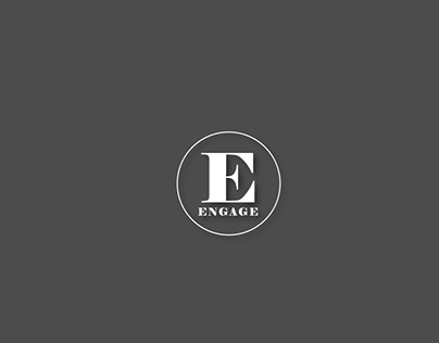 Engage App Concept