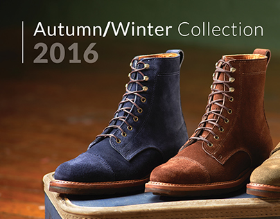 A/W 2016 Wholesale Card