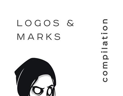 Logos & Marks compilation