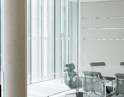 Interiors - Reiss London