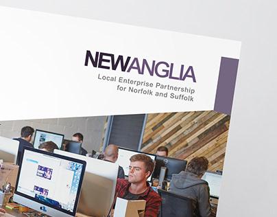New Anglia LEP communication items