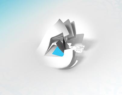 Al-Hemat Logo Animation