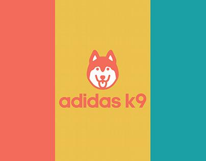 Adidas K9 - Project Proposal