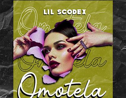 Music album cover artwork