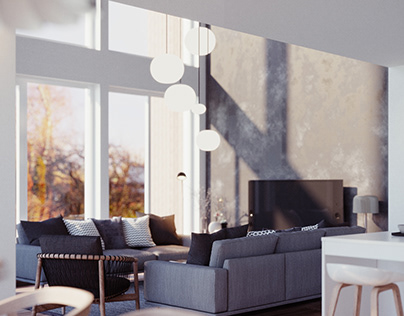 The Scandinavian Interior