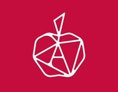 logo Almaty project