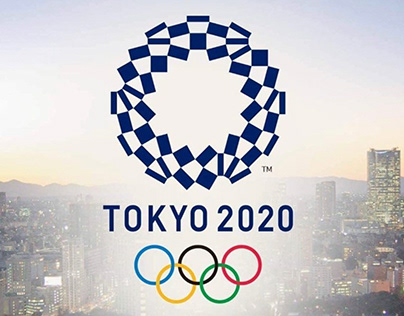 An essay on the pictograms of Tokyo Olympic 2020