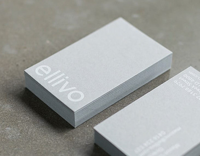 Ellivo Architects: Branding & Website