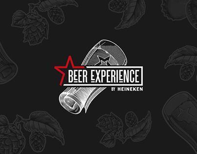 BEER EXPERIENCE by Heineken