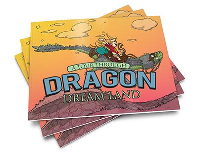 A Tour Through Dragon Dreamland