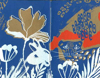 LIBRETAS I / SKETCHBOOK I