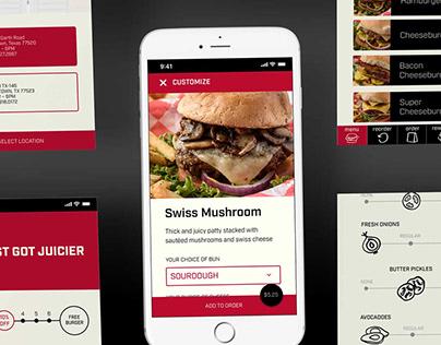 Thick N' Juicy App