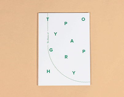 The Basics of Typography Redesigned